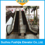 Buen precio escalera móvil de 35 grados extensamente aplicable para la alameda de compras y el centro comercial