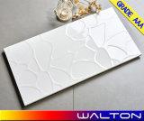Weiße Fliese-keramische Wand-Fliesen der Haus-Dekoration-300X600 (WT-HG63003)