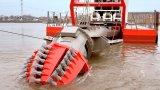De beste Boten van de Baggermachine van de Baggermachine/van het Zand van de Zuiging van het Zand van de Snijder voor Verkoop