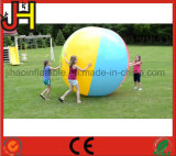 Bola de playa inflable modificada para requisitos particulares para la venta
