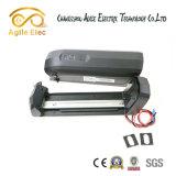 bateria de lítio da câmara de ar de 36V 11.6ah Hailong para baixo para a bicicleta elétrica