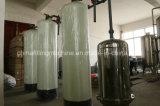 Banheira de Exportação de Máquinas do Sistema de Tratamento de Água Mineral