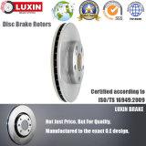 Lexus 4351248081のためのアフター・マーケットブレーキ回転子