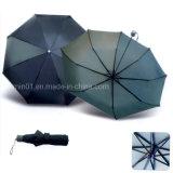 cadeau de promotion de vente chaude personnalisé Parapluie pliant avec impression de logo