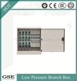 Energien-Zweig-Verteilerkasten der Niederspannungs-10kv im Freien(mit Schalter der Eingabe SF6)