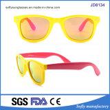 Подгонянные сделанные ясным Eyeglasses Sun объективов поляризовыванные цветом для женщин