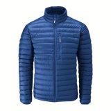 Les hommes de sa lourde veste matelassée Bombardier Water-Resistant Puffer Veste manteau d'hiver de neige