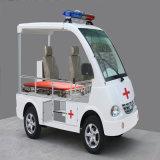 Ambulanza elettrica astuta di uso del centro sportivo