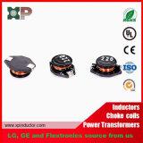 Induttore ad alta frequenza di potere del chip di SMD, CD, deviazione standard, SK, LG, tipo induttore dell'esperto in informatica del supporto della superficie