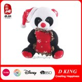 Dierlijke Stuk speelgoed van de Pluche van de Panda van het festival het Gift Gevulde