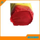 Sacola de tecido em tecido laminado PPB Bottom BOPP