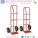 Deux roues chariot de stockage de l'entrepôt main HT1808