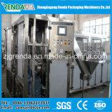 Máquina de enchimento automática da água de frasco de 5 galões