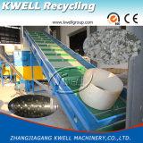 PP Shredder con trituradora / máquina de plástico