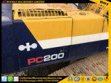 Second-Hand excavadora Komatsu PC200-5 usadas de excavadora Komatsu PC200-5 en venta