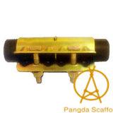 Acoplador de funda del acoplador del tubo del andamio