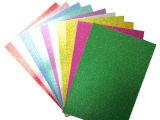 250 gsm Glitter cartón