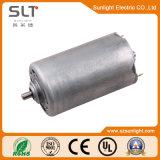 12V DC cepillado motor eléctrico para electrodomésticos