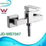 Jd-Ws501 Marca de agua oculto Mezclador de ducha grifo ducha cromados de latón