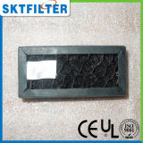 Filter der Kohlenstoff-Vakuumstaub-Luft-HEPA