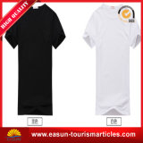 American Apparel 92% Polyester 8% Spandex T-shirt Homme