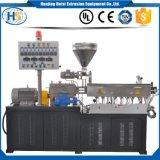SCHRAUBEN-Plastikextruder Nanjing-Haisi Doppel
