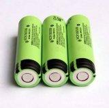 Lithium-Ionenbatterie der nachladbaren Batterie-NCR18650ga 3.7V 3500mAh