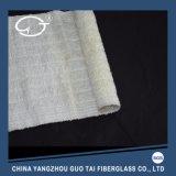 Estera texturizada del filtro de aire de la puntada del hilado de la fibra de vidrio para el silenciador