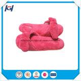 Тапочки мягкого нового пальца ноги комнаты женщин прибытия открытого крытые