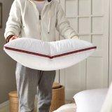 Hotel De algodão grossista macio travesseiro para cama