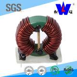 Induttore Toroidal di potere della bobina di bobina d'arresto di Lgh con RoHS
