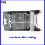 POS Afgietsel van de Matrijs van het Aluminium van het Geval van de Apparatuur het Lichaam Aangepaste