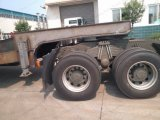 371 Tractores HOWO chino de los precios de 3 ejes Tractor Truck