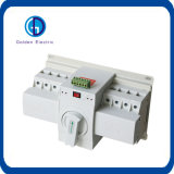 Automatische Dual Power Electric 16A Changeover Switch From 1A aan 63A