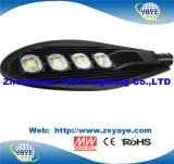 Yaye 18 Competive Price Top High Quality 5 Years Warranty COB 200W LED Road Lamp with Osram/Meanwell Driver