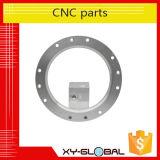 Bague en acier inoxydable Pièces de précision d'usinage CNC