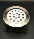 Licht der Qualitäts-LED 18W LED für im Freien Tiefbauanwendungen