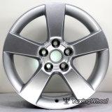 RIM de roue, roue d'alliage avec 5 trous