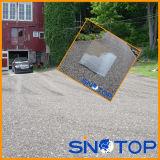 Удерживание гравия, слой стабилизации сота, стабилизатор гранита