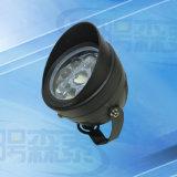18W lâmpada LED LED de exterior