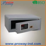 Casella di sicurezza sicura di formato del computer portatile dell'hotel elettronico dell'affissione a cristalli liquidi Digital