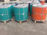 ドミニコ共和国の市場のためのPrepainted Aluzinc Coils/PPGL