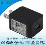 5V 1A cargador USB para pequeños electrodomésticos producto