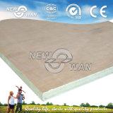 Painel de panela comercial para móveis (Poplar, Pine, Paulownia, Malacca)