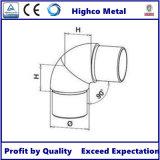 Un rossoreare registrabile di 360 gradi per il corrimano e la balaustra dell'acciaio inossidabile