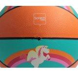 Tamaño 3 goma de mini baloncesto para niños