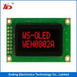 128*64 Zahn-Monitor-Baugruppen-Bildschirmanzeige des Zeichen-positive OLED