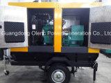 Cummins 4BTA 50kVA Мобильные дизельные генераторы для продаж в Африке