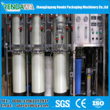 Machine minérale de traitement des eaux du système de traitement des eaux diplôméee par ce/RO