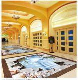 Fliese-Seeweltneue Entwurfs-Innenraum-Fliesen des Fußboden-3D
